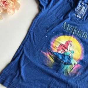 💙 Disney's The Little Mermaid Graphic T-shirt 💙